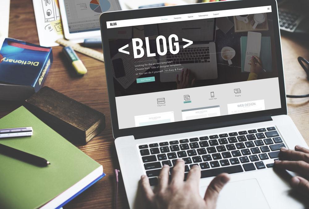 5 Blogging Best Practices