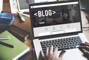 5 Blogging Best Practices, Design Squid Houston Texas