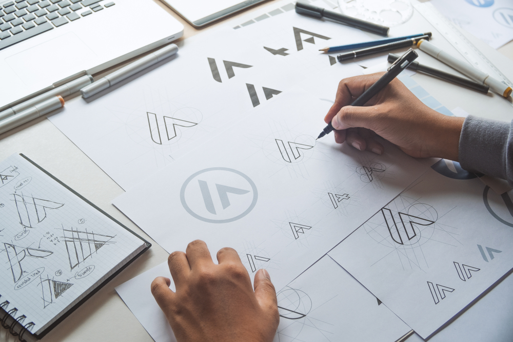 Simple Guide to Logo Design: Tips for Beginners, Design Squid