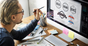 Why a Logo Matters for Your Business, Design Squid, Graphic Design Services