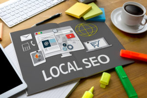 What is SEO, and Why is Local SEO Important, Design Squid