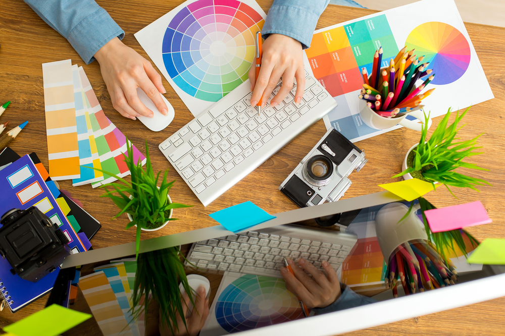 Must-Know Graphic Design Tips for Non-Designers