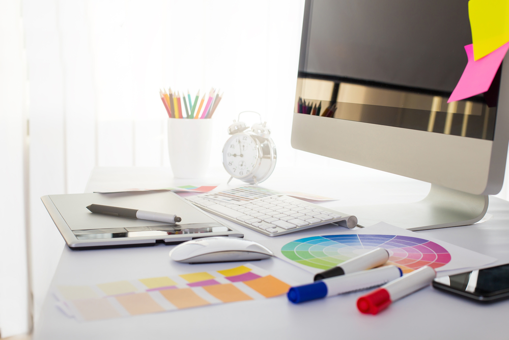 4 Reasons Why Graphic Design Matters