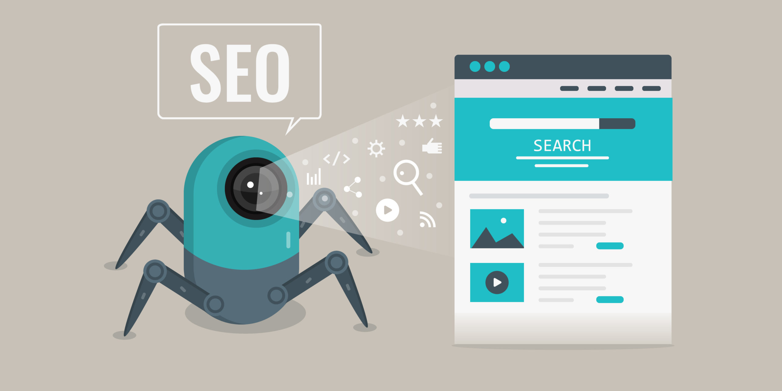 What is Crawlability and How Does it Affect SEO? Design Squid